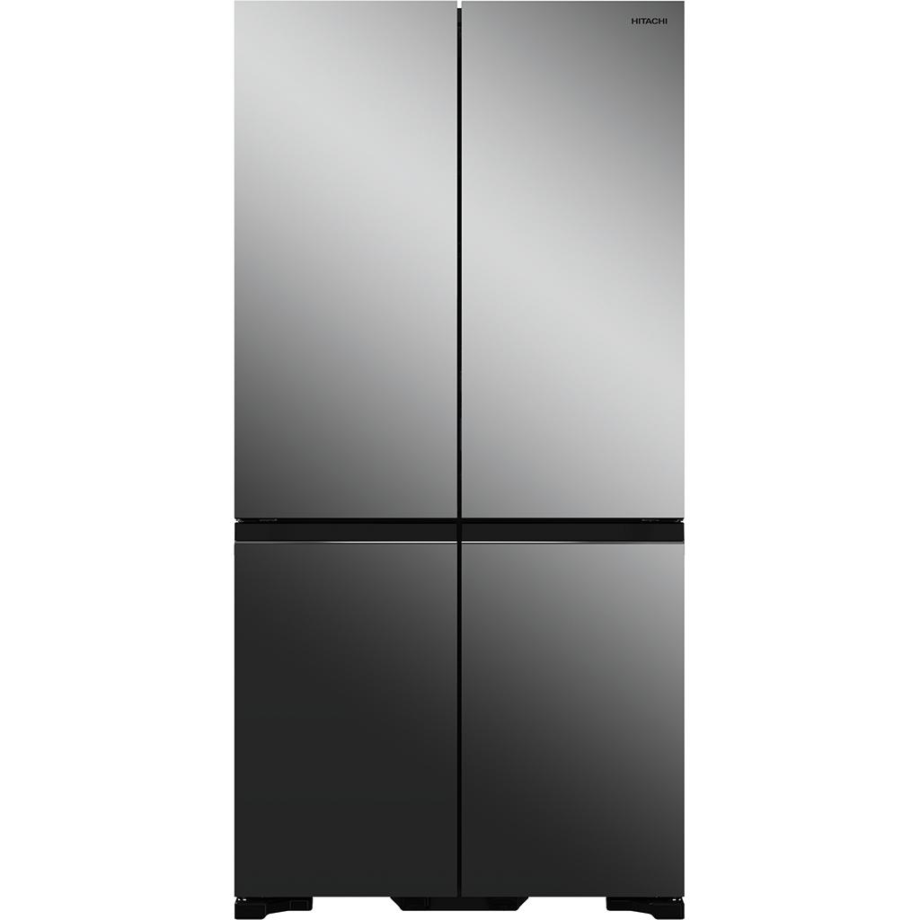 Tủ lạnh Hitachi Inverter 569 lít R-WB640VGV0X(MIR)
