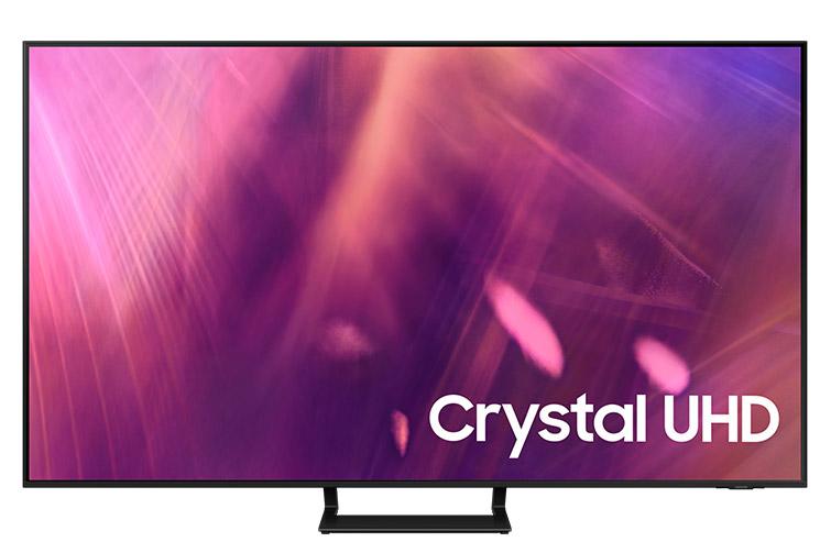 Smart Tivi Samsung 4K 55 inch 55AU9000 Crystal UHD