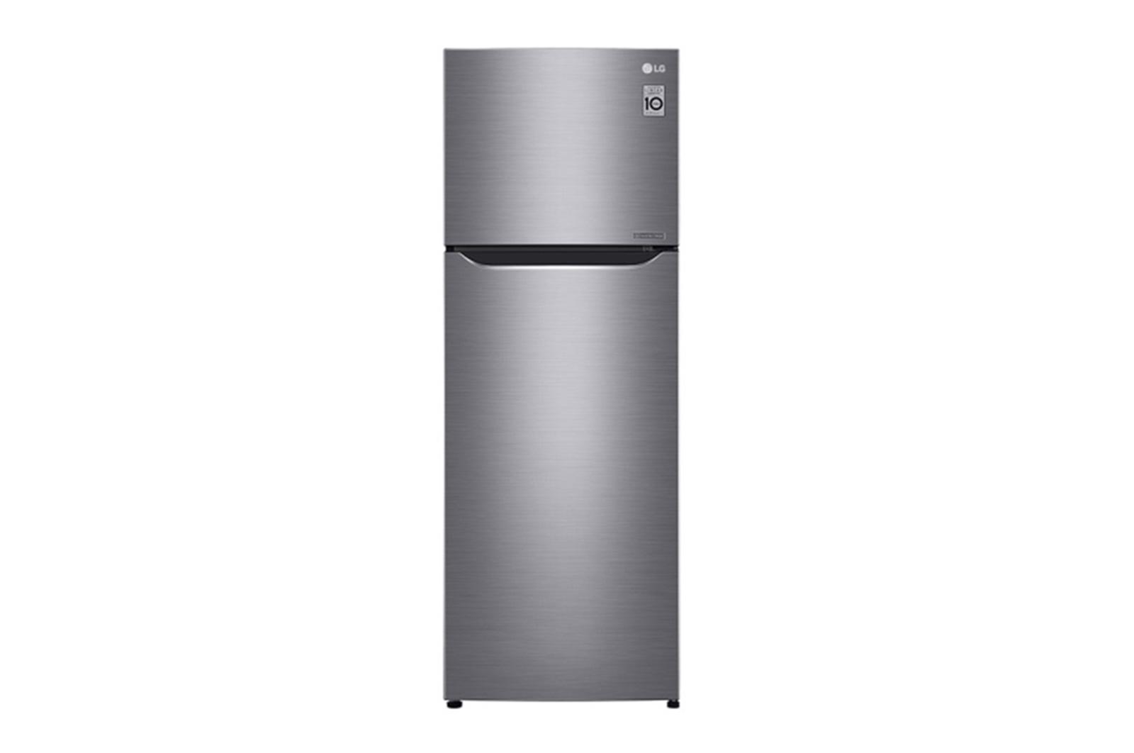 Tủ Lạnh LG Inverter 2 Cánh GN-B255S 255 Lít