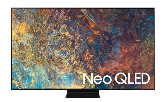 NEO QLED Tivi 4K Samsung 65QN90A 65 inch Smart TV