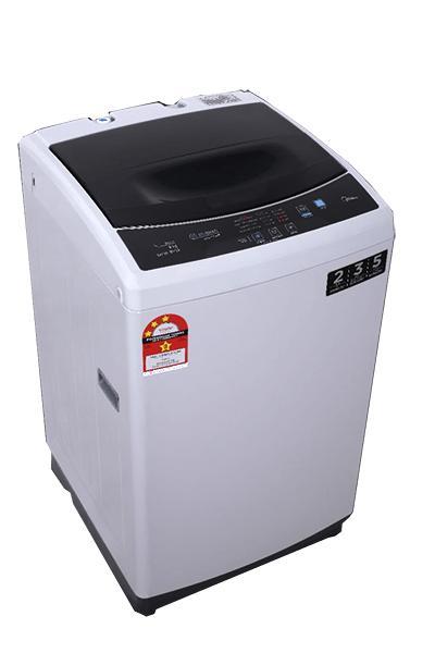 Máy Giặt Midea 9,5 Kg MAS9501(WB) Lồng Đứng