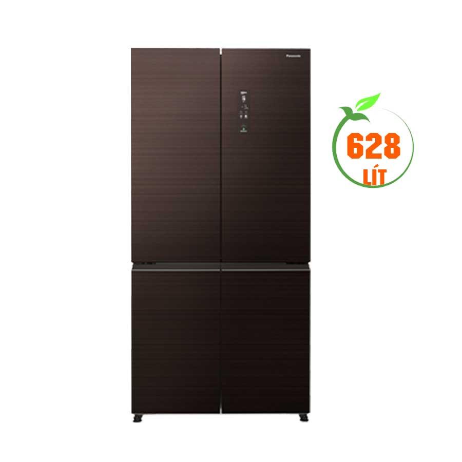 Tủ lạnh Panasonic 628 lít NR-W631VC-T2