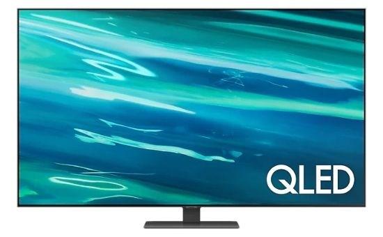 Tivi Samsung 55Q80AA Smart Qled 55 Inch - Chính hãng mẫu 2021