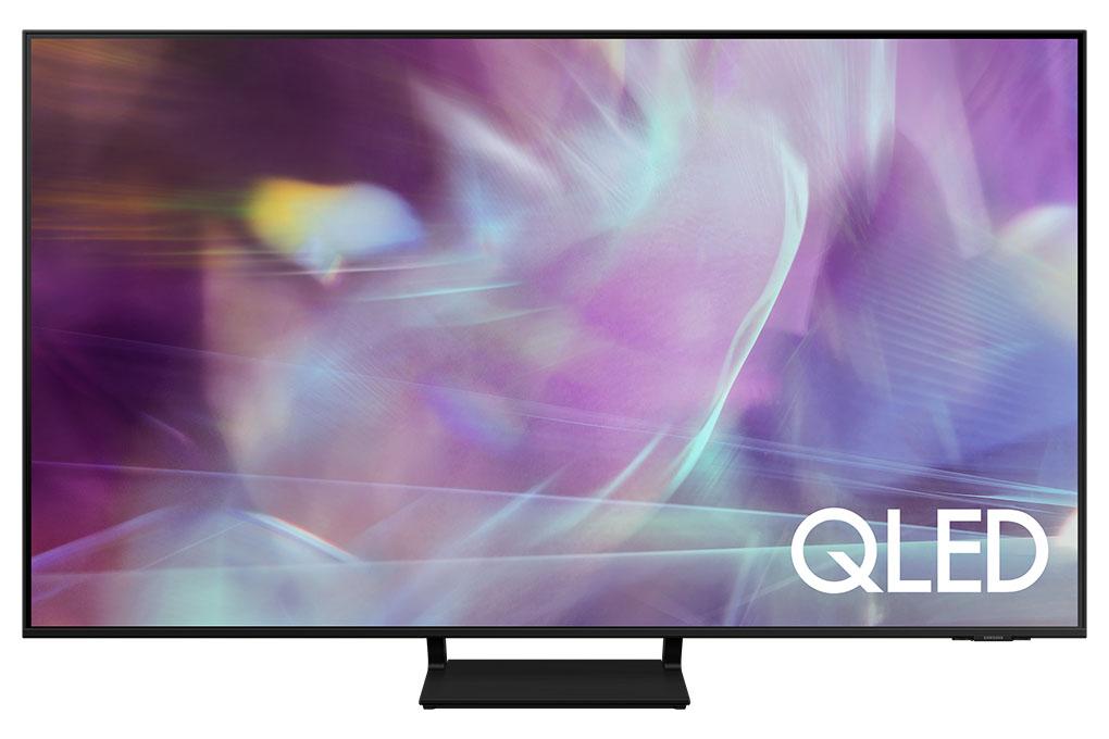 Smart Tivi QLED Samsung 4K 55 inch 55Q60AA