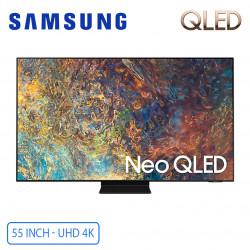 Smart Tivi Samsung Neo QLED 4K 55 inch QA55QN90AA