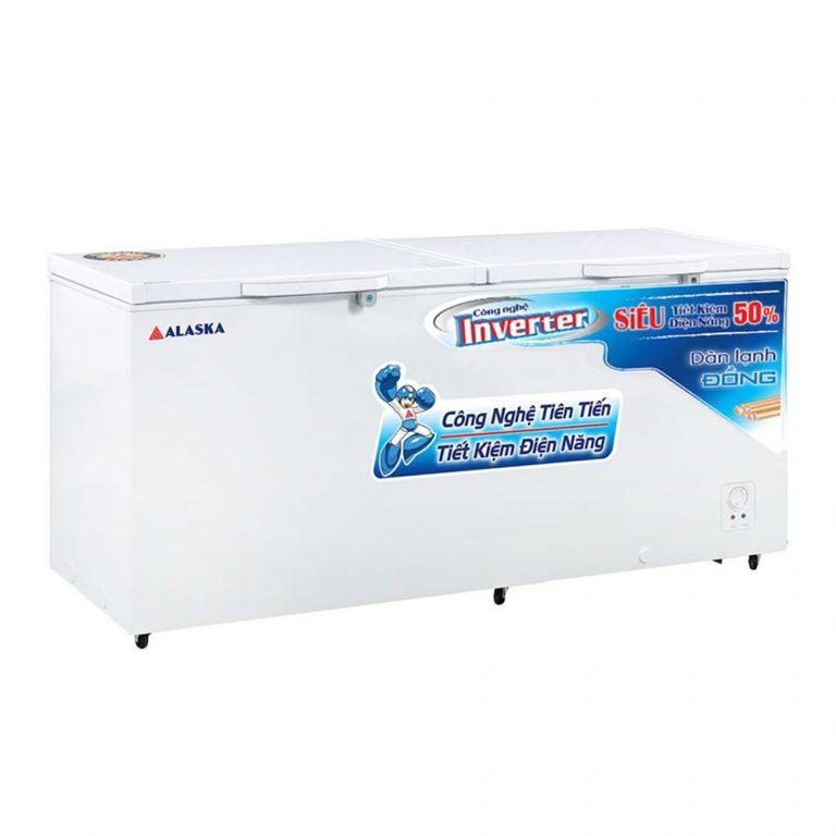 Tủ đông Inverter Alaska HB-1100CI 1100L