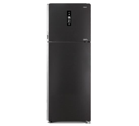 Tủ lạnh Aqua Inverter 312L AQR-T359MA(BS)