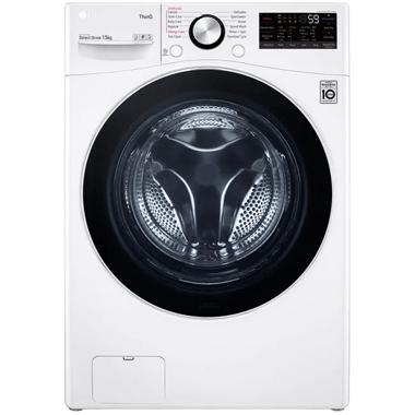 Máy giặt lồng ngang LG AI DD Inverter 15Kg F2515STGW