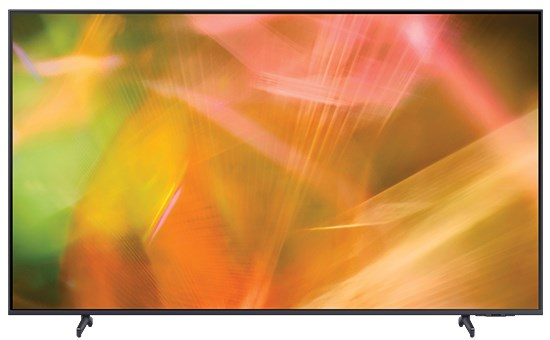 Smart Tivi Samsung 4K 85 inch UA85AU8000