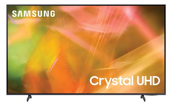 Smart Tivi Samsung 4K 65 inch 65AU8000 Crystal UHD