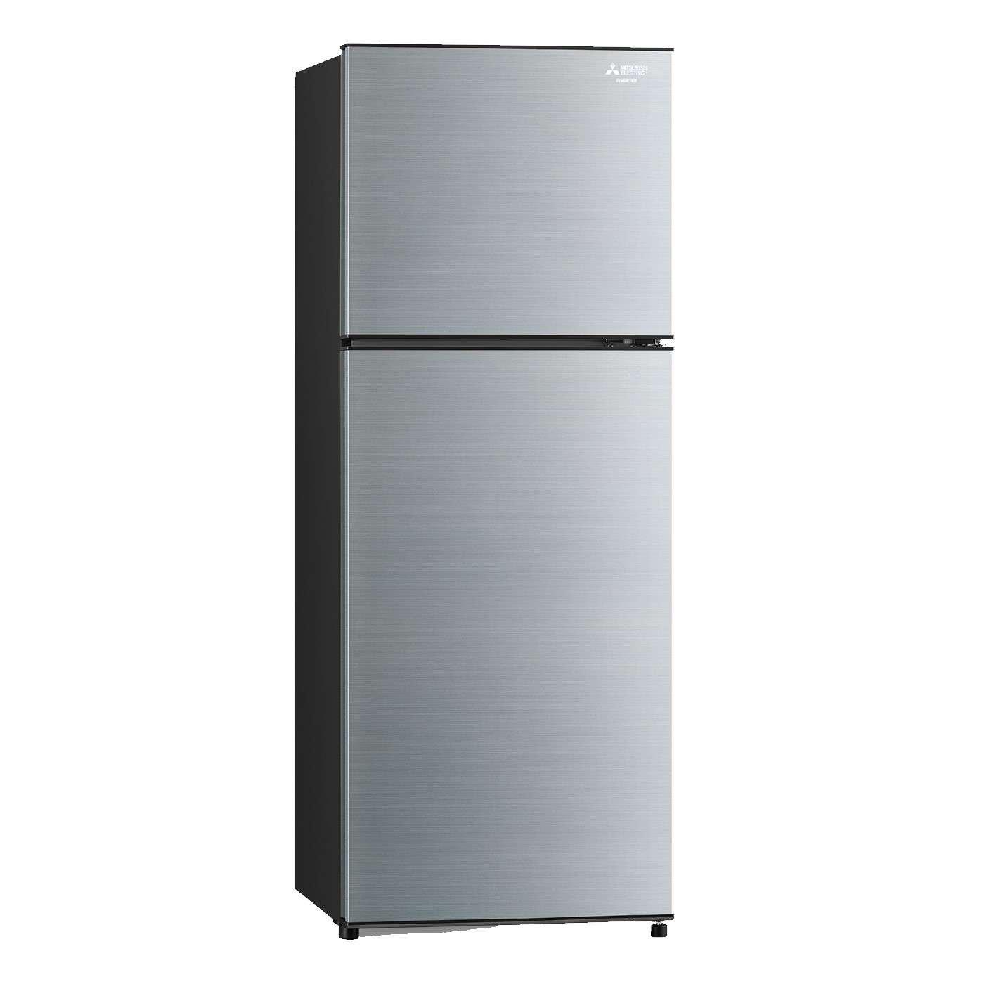 Tủ lạnh Mitsubishi MR-FC29EP-SSL-V Inverter 243 lít