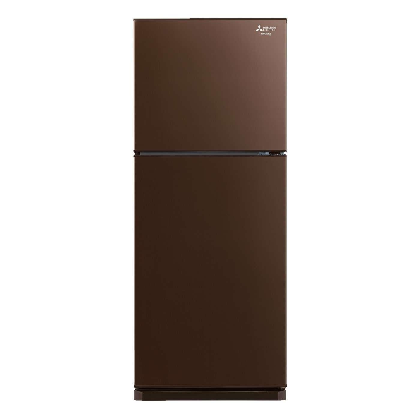 Tủ lạnh Mitsubishi MR-FC29EP-BR-V Inverter 243 lít