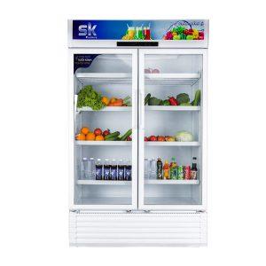 Tủ mát Sumikura SKSC-1202WG2/HW
