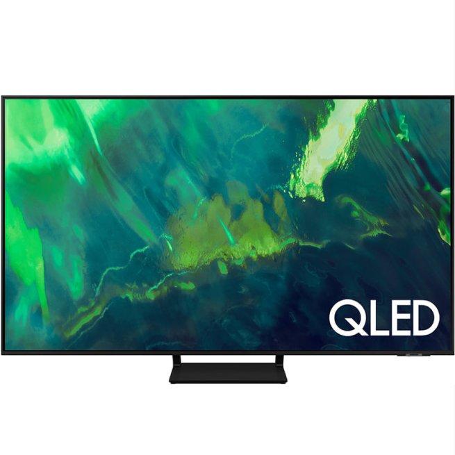 QLED Tivi 4K Samsung 75Q70A 75 inch Smart TV
