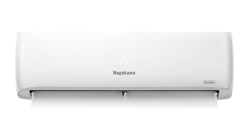 Điều hòa Nagakawa 24000BTU 1 chiều NIS-C24R2H10 inverter