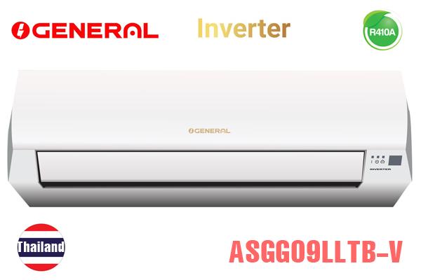 Điều hòa ASGG09LLTB-V hai chiều inverter 9000BTU