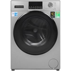 Máy giặt Aqua Inverter 9 kg AQD-D900F S