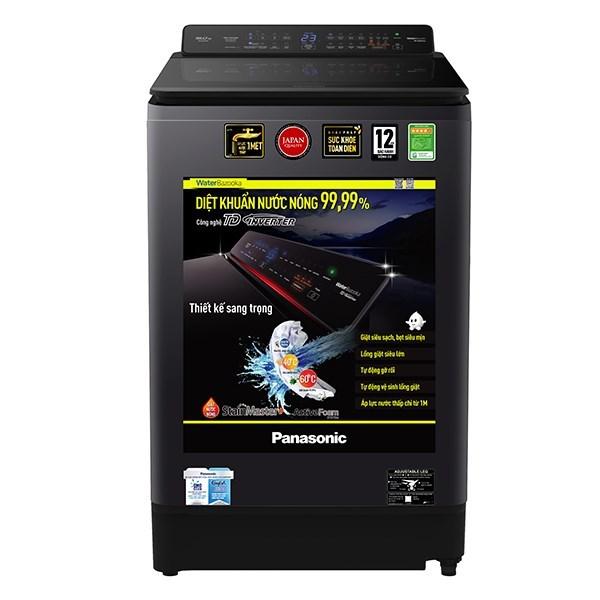 Máy giặt Panasonic Inverter 16 Kg NA-FD16V1BRV