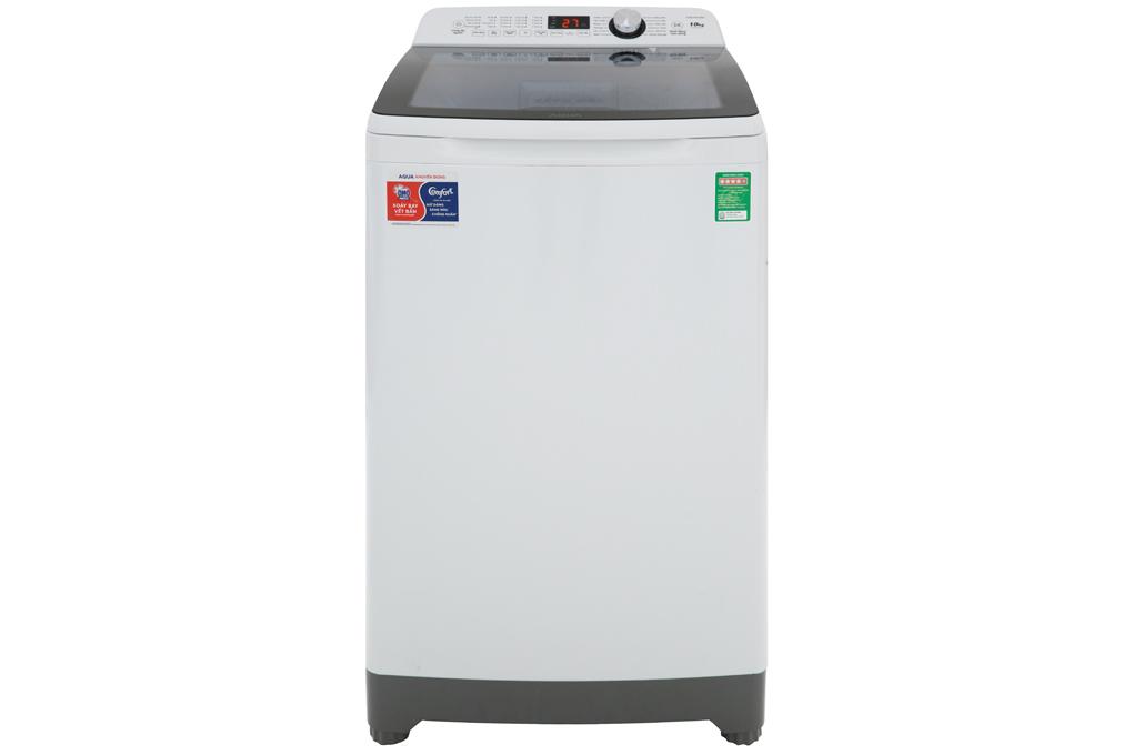 Máy giặt Aqua 10 Kg AQW-FR100ET W