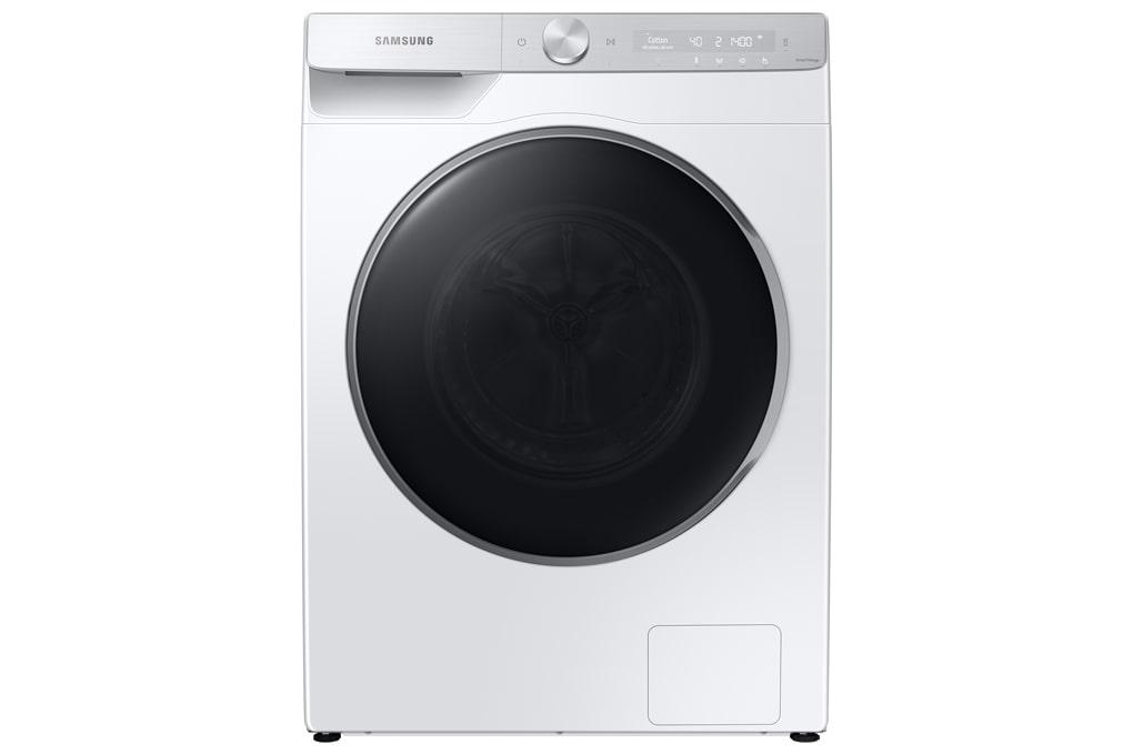 Máy giặt Samsung 9kg AI Inverter WW90TP44DSH/SV
