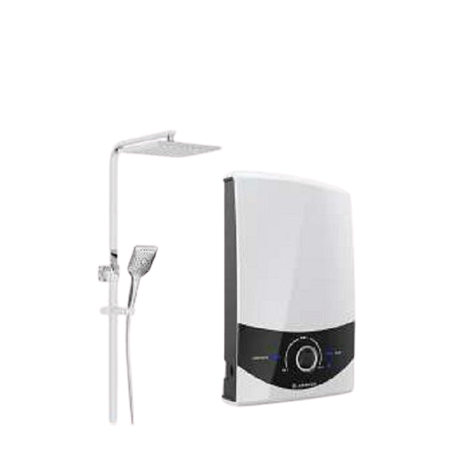 Máy nước nóng trực tiếp có bơm Ariston SMC45PE RS-VN 4500W