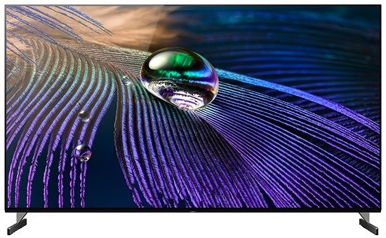 Android Tivi OLED Sony 4K 65 inch XR-65A90J