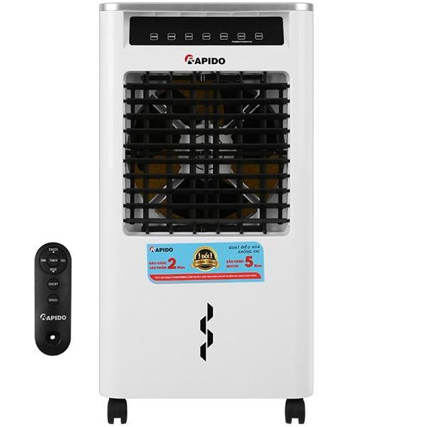 Quạt điều hòa không khí Rapido 3000D