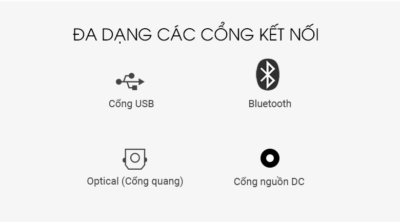 Loa thanh Samsung HW-T450