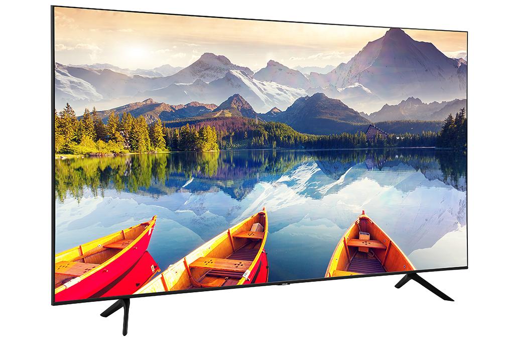 Smart Tivi QLED Samsung 4K 75 inch QA75Q60T
