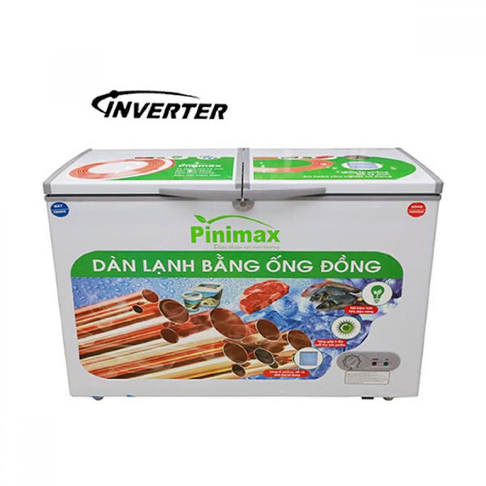 TỦ ĐÔNG PINIMAX PNM-69WF3 INVERTER