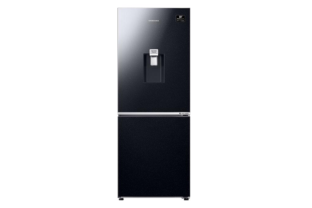 Tủ lạnh Samsung Inverter 307 lít RB30N4190BU/SV