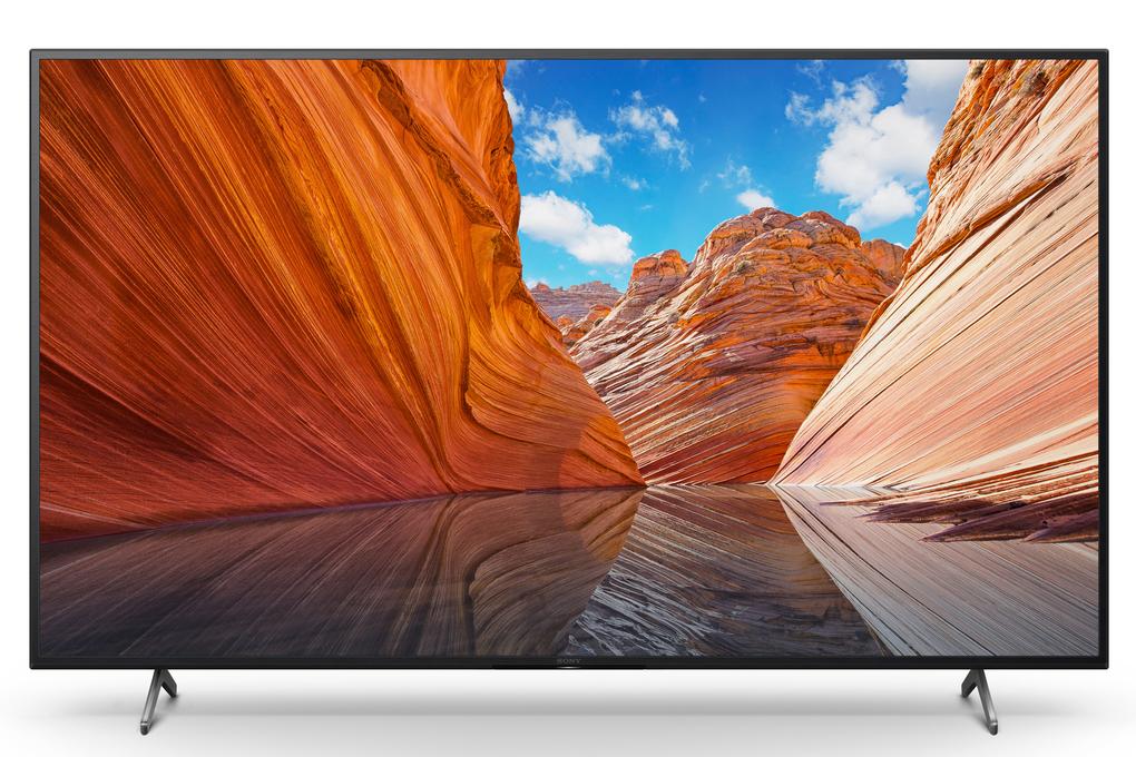 Smart Tivi Sony 4K 75 inch KD-75X80J