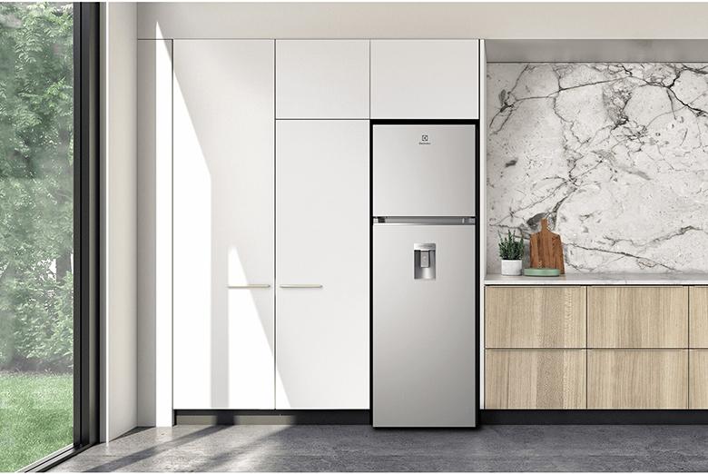 Tủ lạnh Electrolux Inverter 341 lít ETB3740K-A