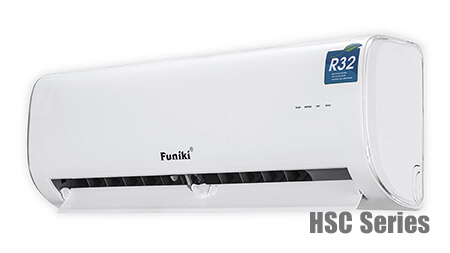 Điều hòa Funiki 1 chiều 12000 BTU HSC12 TAX