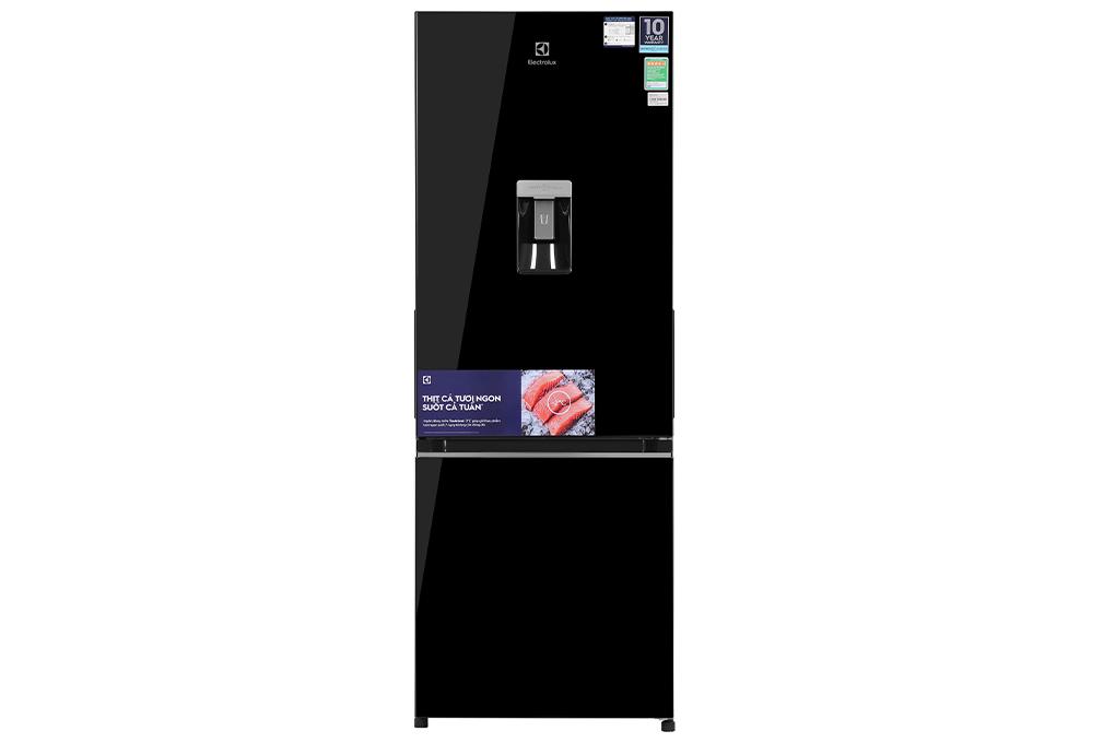 Tủ lạnh Electrolux Inverter 308 lít EBB3442K-H