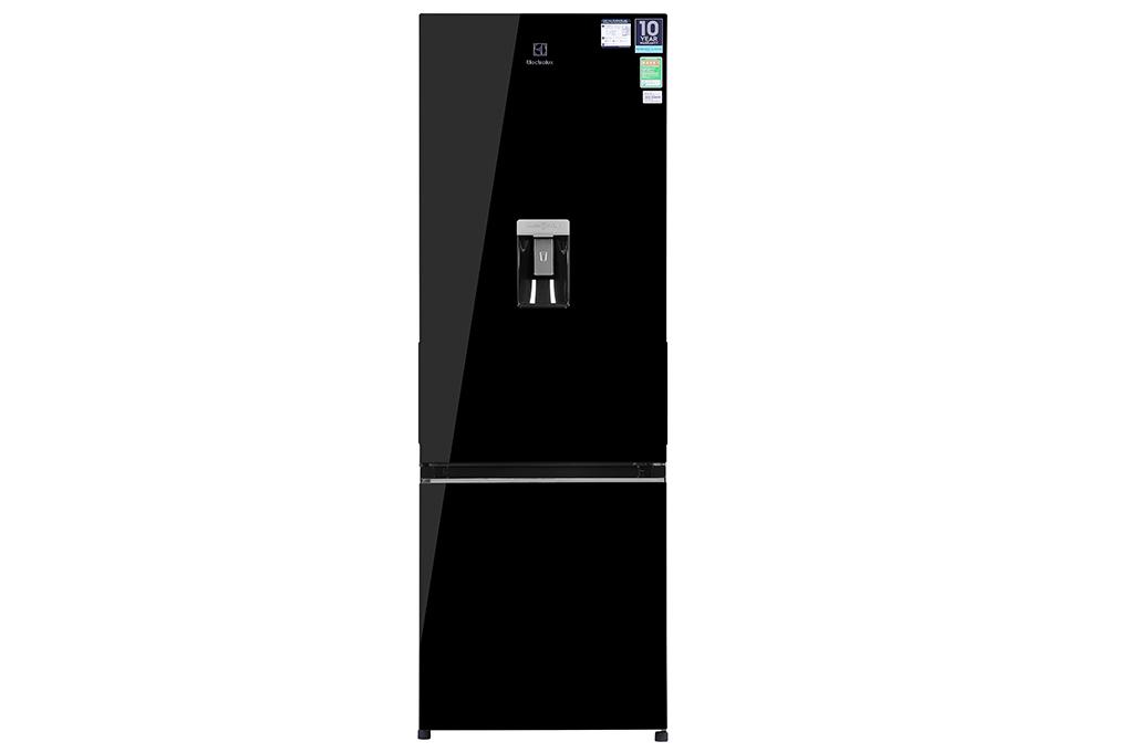 Tủ lạnh Electrolux Inverter 335 lít EBB3742K-H