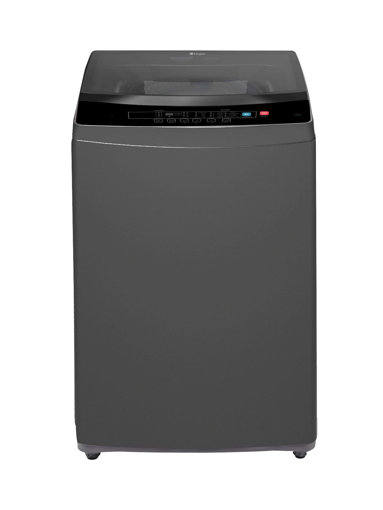 Máy giặt Casper WT-95I68DGA inverter 9.5kg