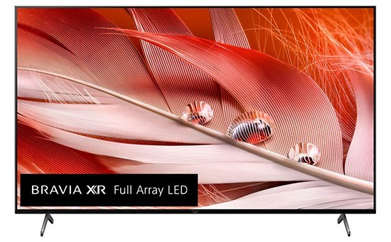 Android Tivi Sony 4K 75 inch XR-75X90J
