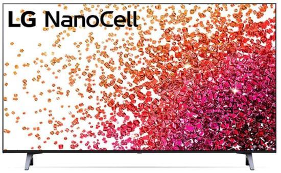 Tivi Smart Tivi LG Nanocell 55 Inch 55NANO77