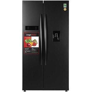 Tủ lạnh Toshiba Inverter 513 lít GR-RS682WE-PMV(06)-MG