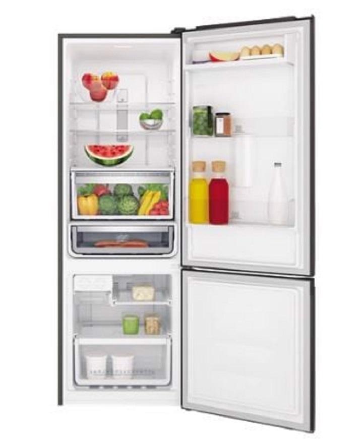 Tủ lạnh Electrolux Inverter 335L EBB3702K-H