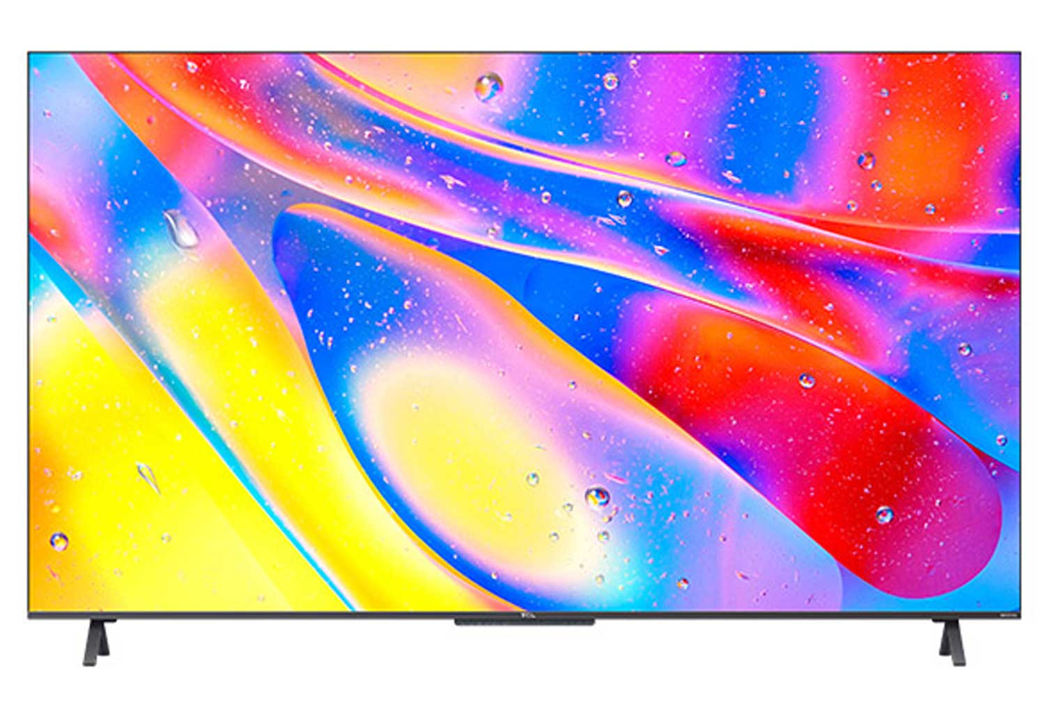 QLED Tivi 4K TCL 50C725 50 inch Smart Android TV