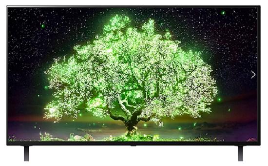 Smart Tivi OLED LG 4K 55 inch 55A1PTA