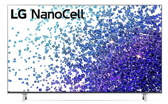 Smart Tivi 4K LG 65 inch 65NANO77TPA NanoCell HDR ThinQ AI