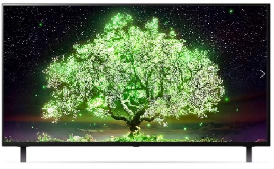 Smart Tivi OLED LG 4K 65 inch 65A1PTA